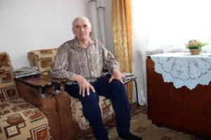 А.А. Усс из Нязепетровска