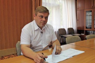 С.А. Кравцов ответил на все вопросы жителей