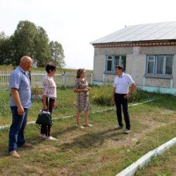 Гривенское поселение Нязепетровского района
