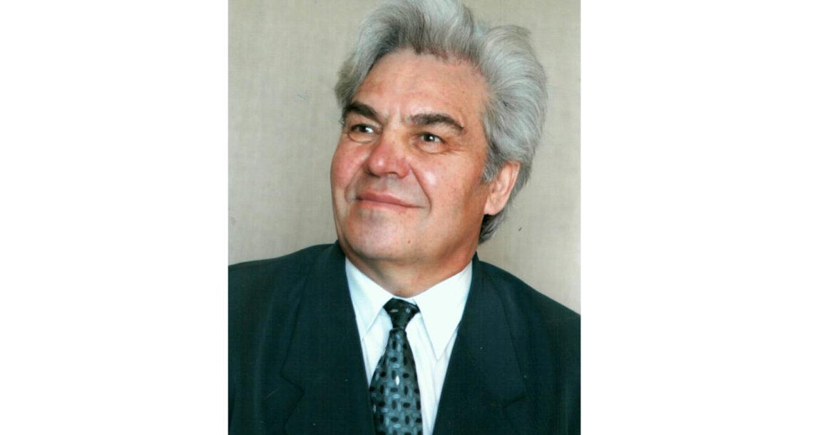 А.И Арасланов