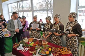 Кулинарный конкурс пройдет в Нязепетровском районе