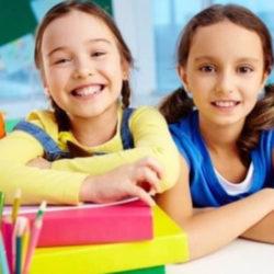 Дети 8-16 лет могут получать матпомощь от государства