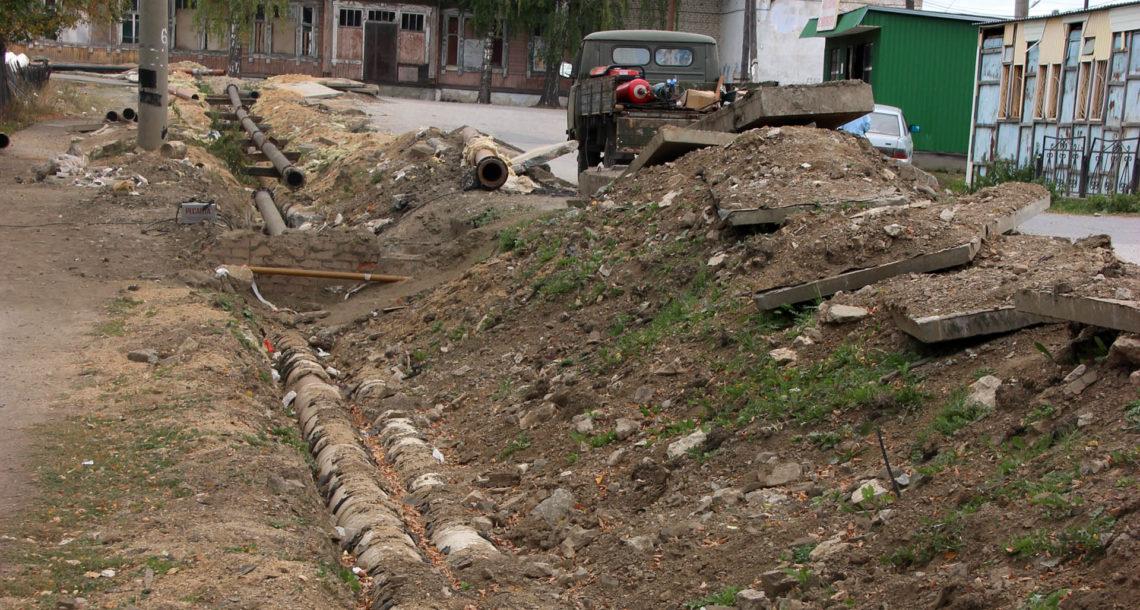 В Нязепетровском районе идет подготовка к отопительному сезону