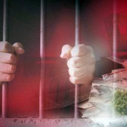 11 лет колонии за сбыт наркотиков получил житель Нязепетровска