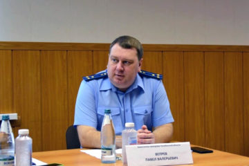 П.В. Вепрев проведет прием в Нязепетровске