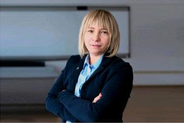 Вероника Варламова
