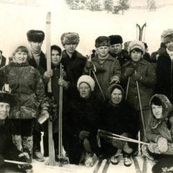 А.М. Викулова из Нязепетровска