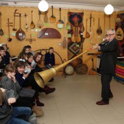 Человек-оркестр посетит Нязепетровск