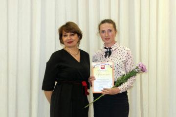С.К. Забаранкова из Нязепетровского района