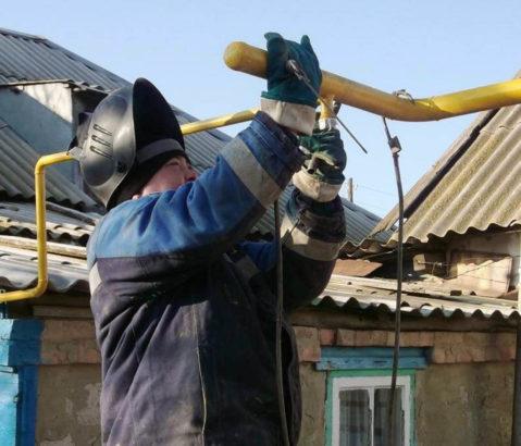 Жители Нязепетровска могут подвести газ к участкам