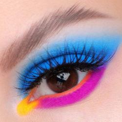 Жителей Нязепетровска научат делать макияж