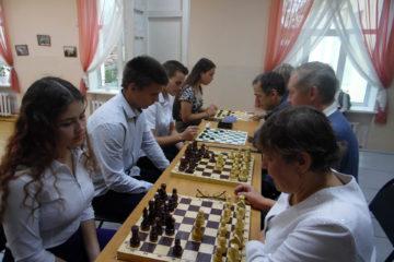 Турнир в Нязепетровске